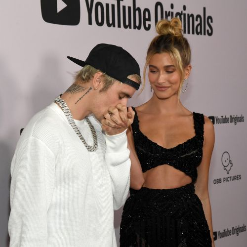 Justin Bieber & Hailey Baldwin Had The Best Response To A Jelena Troll