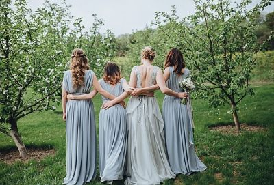 Bridesmaid Duties Now Apparently Come With Plastic Surgery Requirements