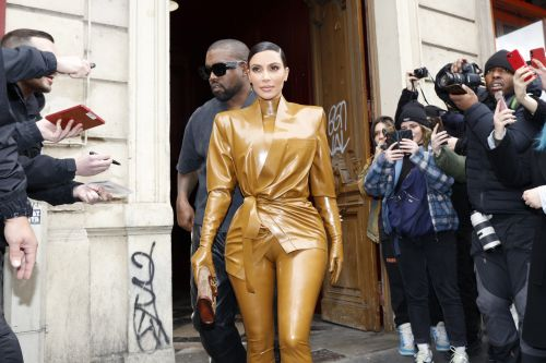 These Kim Kardashian 2020 Halloween Costumes Are So Casual Chic
