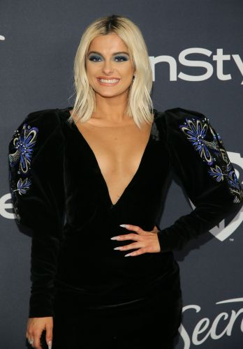 Bebe Rexha's Relationship Status In 2020 Is Hard To Pin Down