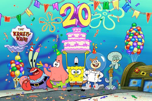 What's New For The Family on Nickelodeon 2019