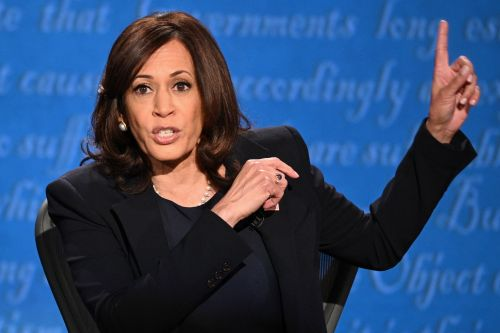 What Happens To Kamala Harris' Senate Seat After The Election? There's A Process
