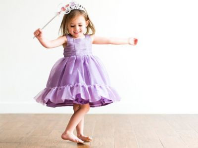 Stressing About Your Daughter's Princess Obsession? Stop, Already