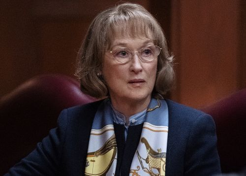 Mary Louise's Backstory On 'Big Little Lies' Was Finally Revealed