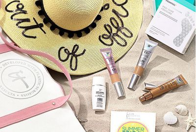 12 Memorial Day Beauty Sales