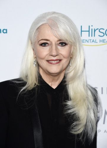 Cynthia Germanotta & Lady Gaga's Born This Way Foundation Prioritizes Mental Health - EXCLUSIVE
