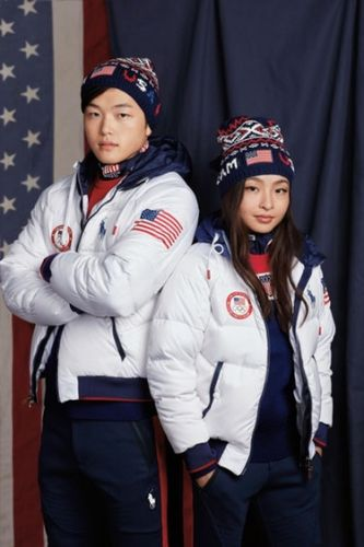 The Team USA Closing Ceremony Uniforms Are Cool AF & You Can Actually Buy Them