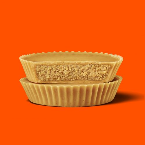 Reese's Ultimate Peanut Butter Lovers Cups Without Chocolate Are A Bold Twist