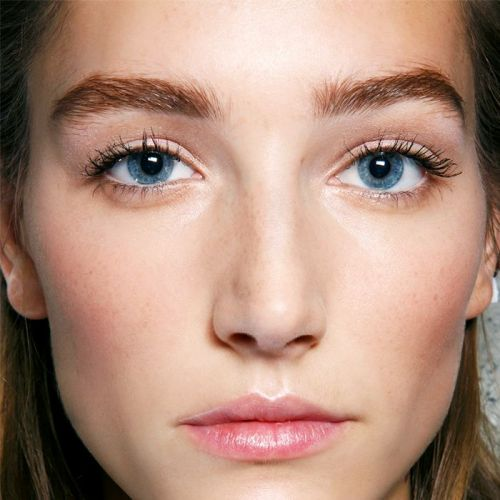 I Tried the LVL Lashes Treatment and It Changed My Life