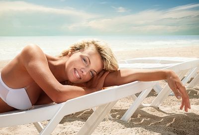 One Look at These Photos and You'll Think Twice About Tanning