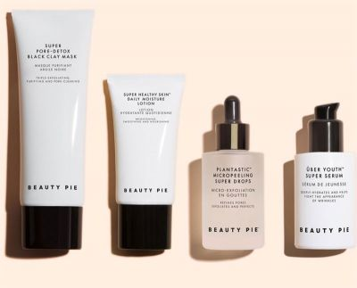 Beauty Pie Enters The Skin Care Niche With Unbranded Luxury Products