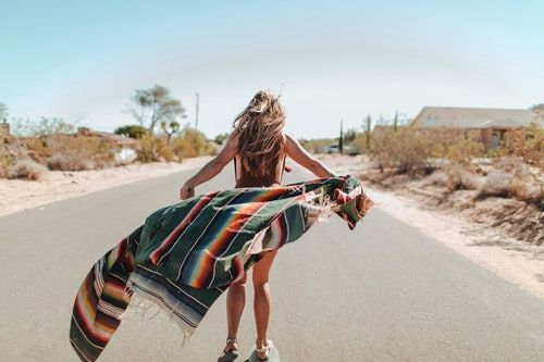 5 Attainable Travel Goals For The Broke Girl Who's Down For The Adventure