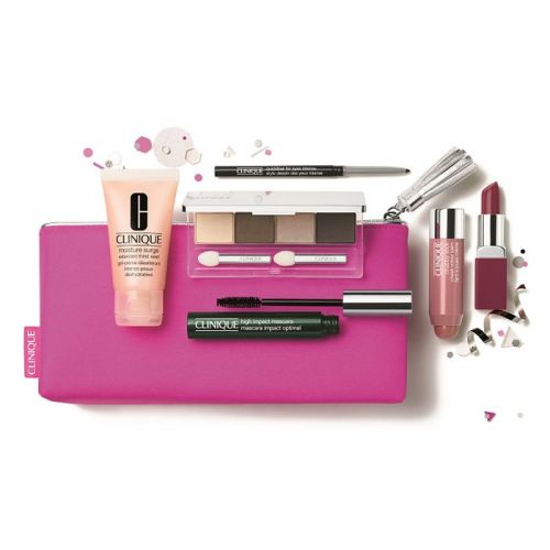 Need to Have It: Clinique's Merry & Bright Gift Set