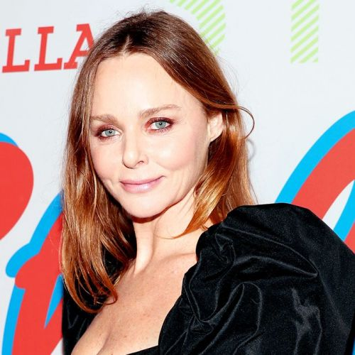 Stella McCartney Just Brought Back a Super Iconic Fragrance and We Have Details