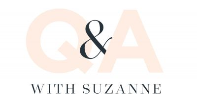 Q&A with Suzanne