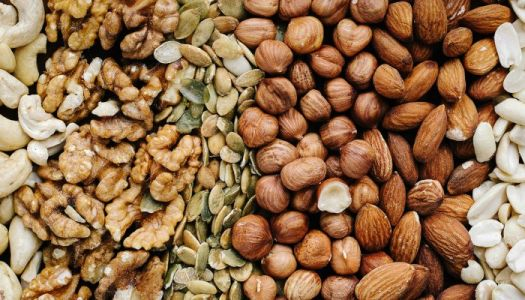 Study Finds This Nut May Significantly Improve Your Heart Health