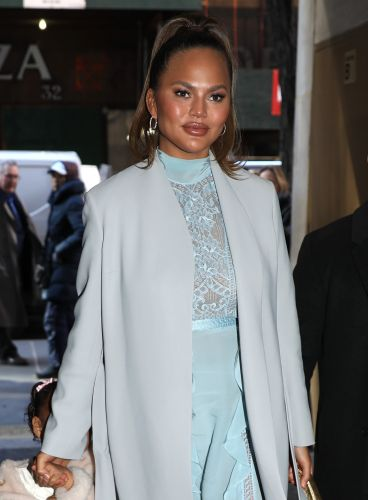 The Celebrity Reactions To Chrissy Teigen's Miscarriage Are Full Of Love & Support