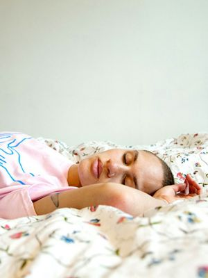 What Happens to Your Brain When You're Sleep-Deprived is Actually Terrifying