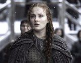 Sophie Turner's Hair Is Key to the 'Subliminal Messages' on Game of Thrones