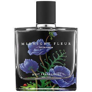 Get in the holiday spirit with Midnight Fleur by NEST Fragrances