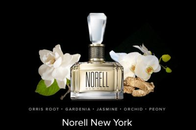 Friday Scent Mood: Norell New York by Norell