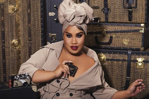 What's In The MAC x Patrick Starrr Destination Diva Collection? Everything You Need For Fall Glam