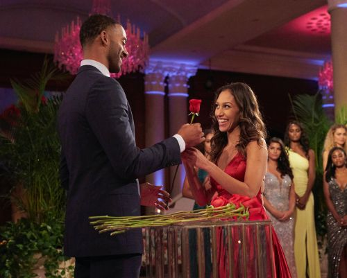 "Will Serena P. Be The Next Bachelorette? Her ""Women Tell All"" Moment Could Be A Hint"
