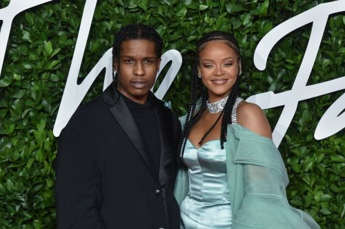 Is Rihanna In A Relationship With A$AP Rocky? Here's The Reported Tea