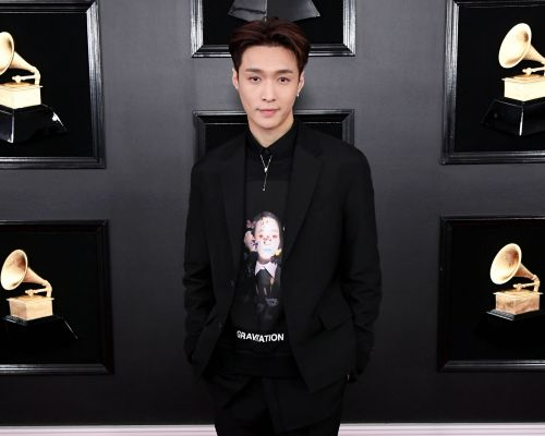 5 Facts About EXO's Lay Zhang, Your New Favorite K-Pop Star