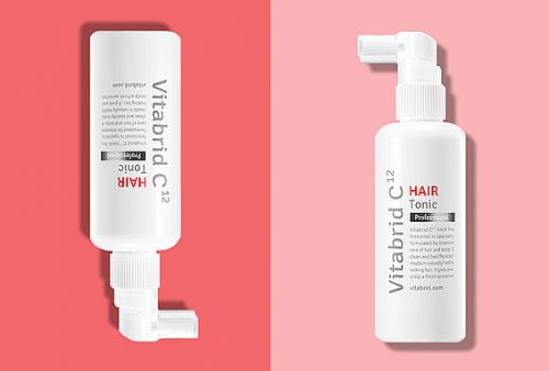 Vitamin C Is Being Used to Treat Thinning Hair and the Results Are Incredible