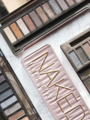 Legitimately Exciting: A New Urban Decay Naked Palette is Coming