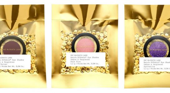 When Do Pat McGrath's New EYEdols Eyeshadows Drop? Mother Is Blessing You Soon