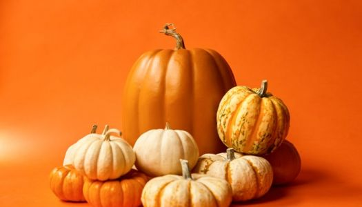7 Healthy Pumpkin Recipes To Whip Up This Fall