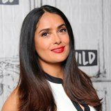Salma Hayek: 'I Don't Want to Spend What's Left of My Youth Pretending I'm Younger'
