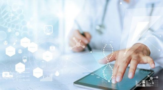 The economic case for innovation in virtual healthcare