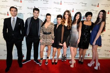 This Fun Fact About 'Keeping Up With The Kardashians' Will Blow Your Mind