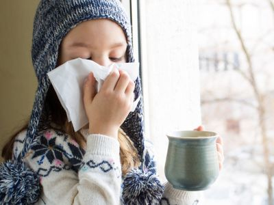 Is Croup Contagious? Plus, Everything Else You Need to Know About This Nasty Cough