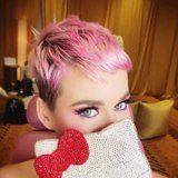 We Found Spring's Hottest Hair Color - on Katy Perry's Head!