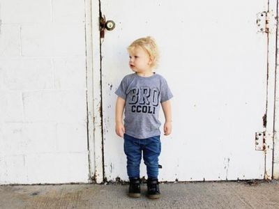 These Cool T-Shirts For Little Boys Are Totally Unique