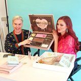 Too Faced's Holiday Chocolate Vault Is All You'll Want For Christmas