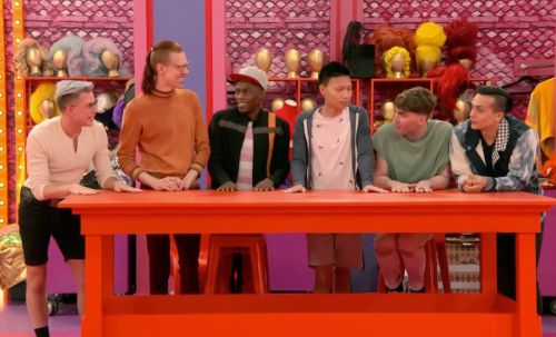 This Clip Of 'RuPaul's Drag Race' Season 13, Episode 3 Teases Major Drama