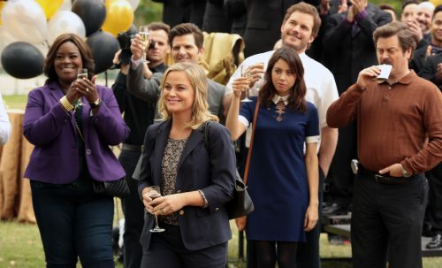 'Parks & Recreation' Is Leaving Netflix, Hulu, & Amazon In October 2020
