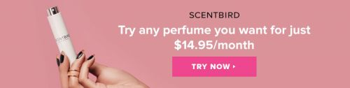 Scentbird's Most Want Fragrance