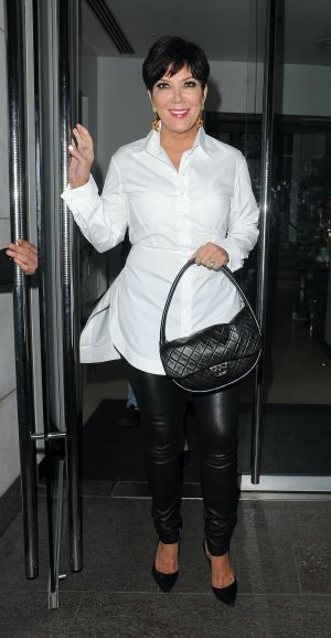 Kris Jenner May Launch A Beauty Brand - Here's Everything We Know