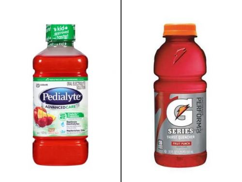 Pedialyte vs Gatorade: What's Better for Your Sick Kid?