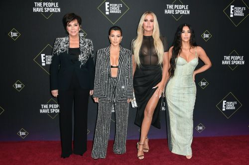 The Moment The Kardashians Decided To End 'Keeping Up With The Kardashians' Got So Emotional