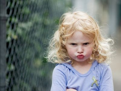 How to Respond When Your Kid Says 'I Hate You'