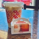 Dunkin' Released Donut Hole Lip Balms, and They're as Delicious as You Think They Are