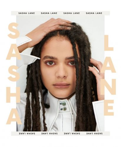"""Let Me Be All of That"": Sasha Lane on Fate, Breakdowns, and Living Her Truth"