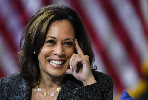 These Tweets About Joe Biden & Kamala Harris' Presidential Ticket Are Too Much